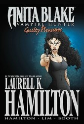 Laurell K. Hamilton's Anita Blake, Vampire Hunter: Guilty Pleasures vol 2