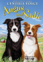 Angus and Sadie (Davis Farm, #1) Pdf Book