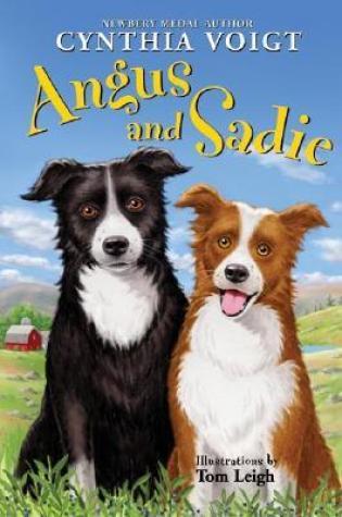 Angus and Sadie (Davis Farm, #1) Book Pdf ePub