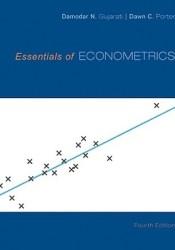 Essentials of Econometrics Pdf Book