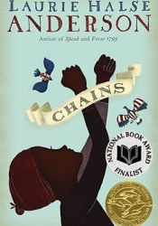 Chains (Seeds of America, #1) Pdf Book