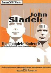 The Complete Roderick Pdf Book