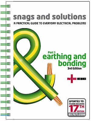 Snags And Solutions   A Practical Guide To Everyday Electrical Problems