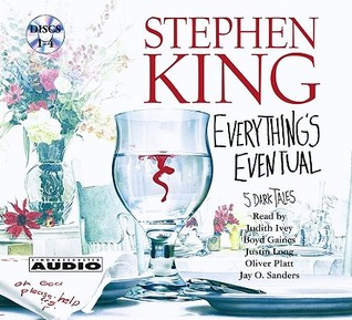 Everything's Eventual cover