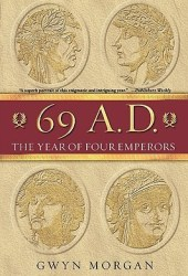 69 A.D.: The Year of Four Emperors