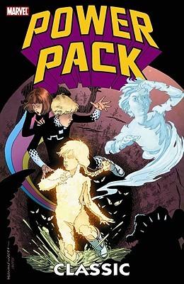 Power Pack Classic Volume 2
