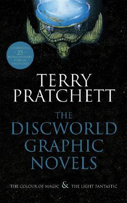 The Discworld Graphic Novels: The Colour of Magic & The Light Fantastic