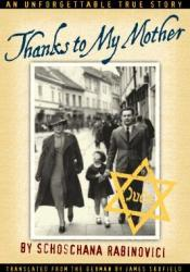 Thanks to My Mother Pdf Book