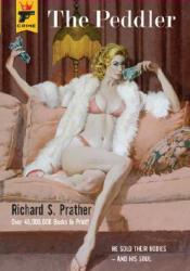 The Peddler (Hard Case Crime #27) Pdf Book
