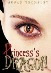 The Princess's Dragon (The Breath of the Divine, #1) Pdf Book