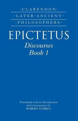 Discourses, Book 1