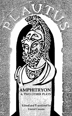 Amphitryon  Two Other Plays