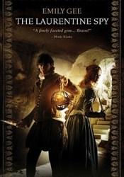 The Laurentine Spy Pdf Book