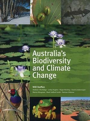 Australia's Biodiversity and Climate Change