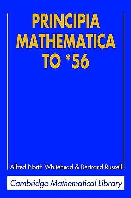 Principia Mathematica to '56