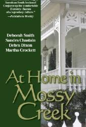 At Home in Mossy Creek (Mossy Creek, #6)