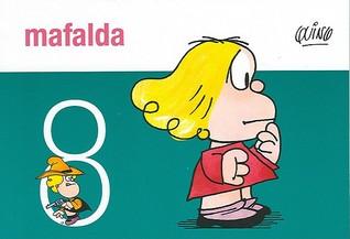 Mafalda 8 (Mafalda, #8)
