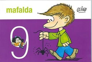 Mafalda 9 (Mafalda #9)