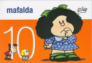 Mafalda 10 (Mafalda, #10)