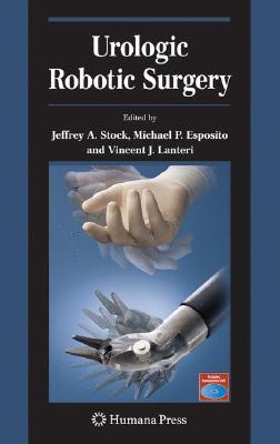 Urologic Robotic Surgery