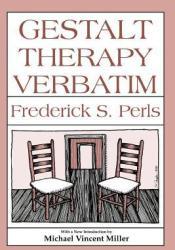 Gestalt Therapy Verbatim Pdf Book
