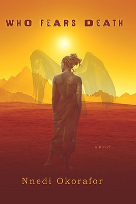 Image result for nnedi okorafor who fears death
