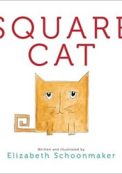 Square Cat Pdf Book