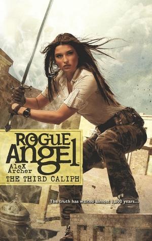 The Third Caliph (Rogue Angel, #40)