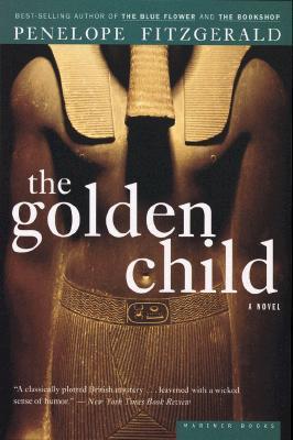 Image result for the golden child penelope fitzgerald