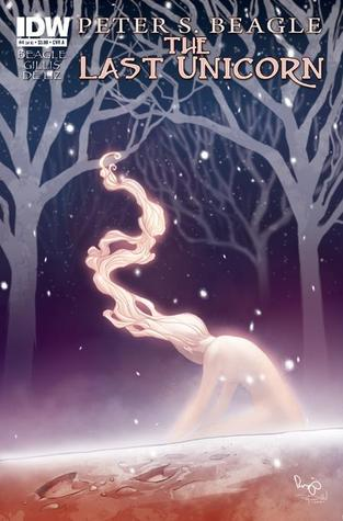 The Last Unicorn #4