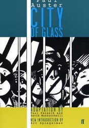 City of Glass: The Graphic Novel Pdf Book