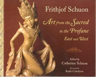 Art from the Sacred to the Profane: East and West