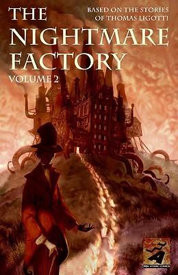 The Nightmare Factory, Vol. 2