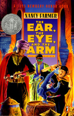 The Ear, the Eye, and the Arm