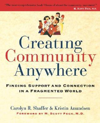 Creating Community Anywhere