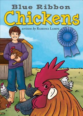 Blue Ribbon Chickens