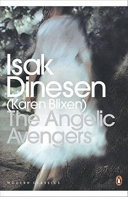 The Angelic Avengers