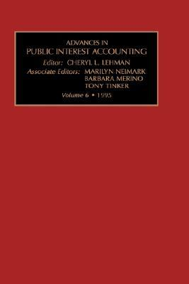 Advances in Public Interest Accounting, Volume 6