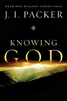 Image result for knowing god packer