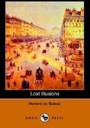 Lost Illusions (La Comédie Humaine) Pdf Book