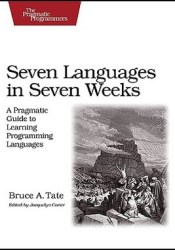 Seven Languages in Seven Weeks Pdf Book