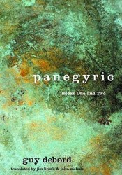 Panegyric: Books 1 & 2 Pdf Book