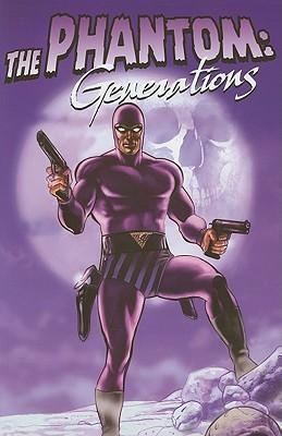 The Phantom: Generations