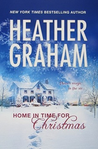 Home in Time for Christmas Book Pdf ePub