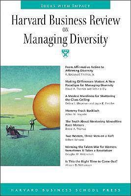 Harvard Business Review on Managing Diversity