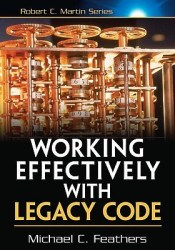 Working Effectively with Legacy Code Pdf Book