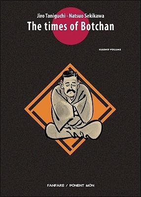 The Times of Botchan, Vol. 2
