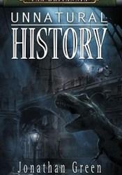 Unnatural History (Pax Britannia, #1) Pdf Book