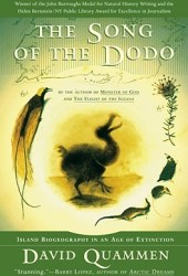 The Song of the Dodo: Island Biogeography in an Age of Extinctions Pdf Book