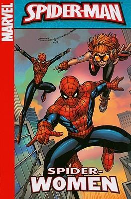 Spider-Man: Spider-Woman